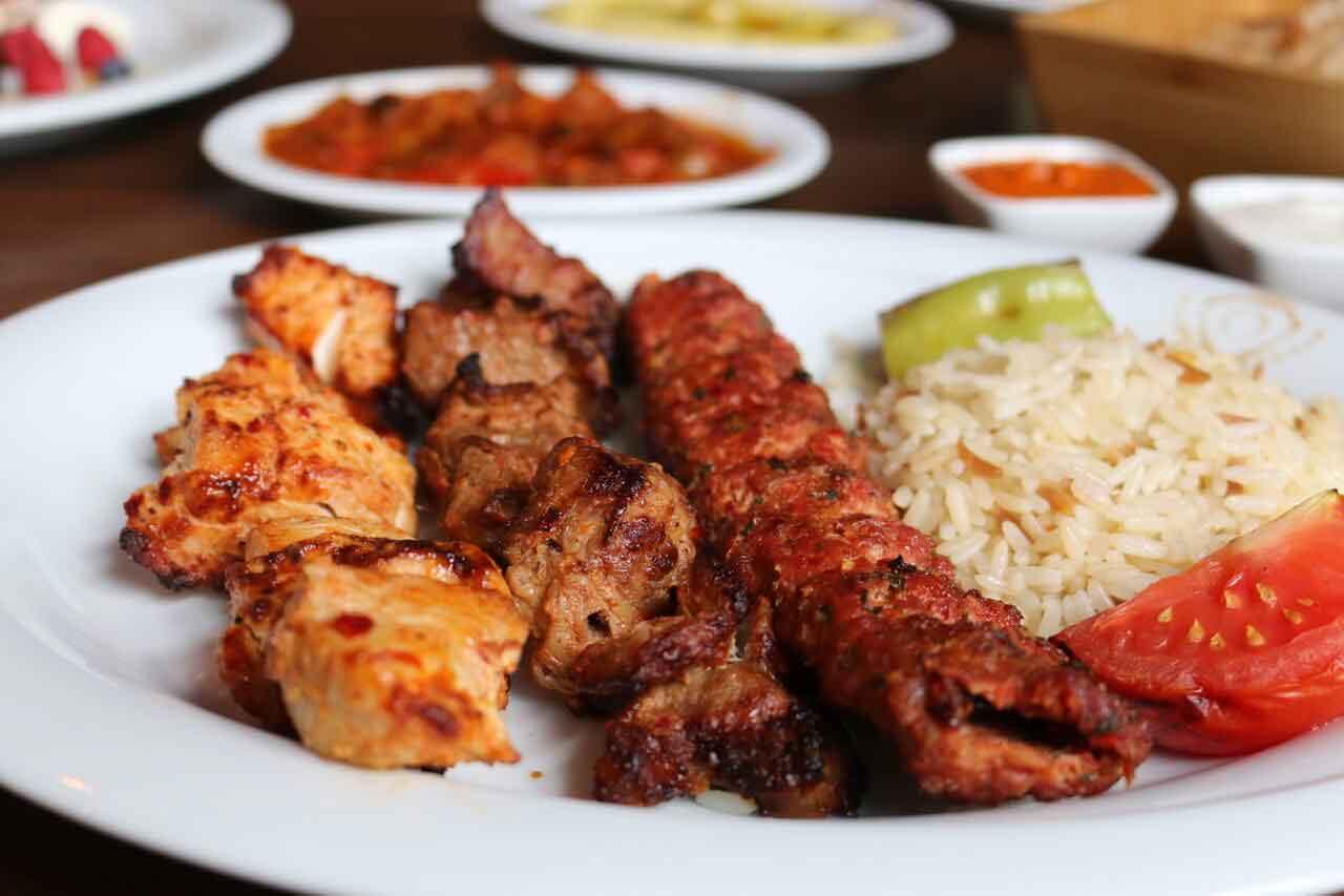 Ottoman Kitchen Southampton - Home slider image 1