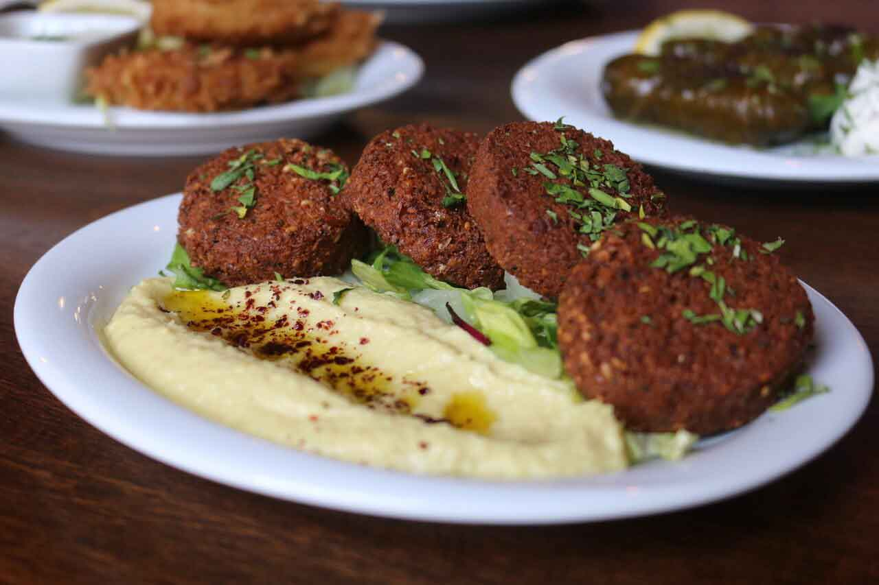 Ottoman Kitchen Southampton - Home slider image 2