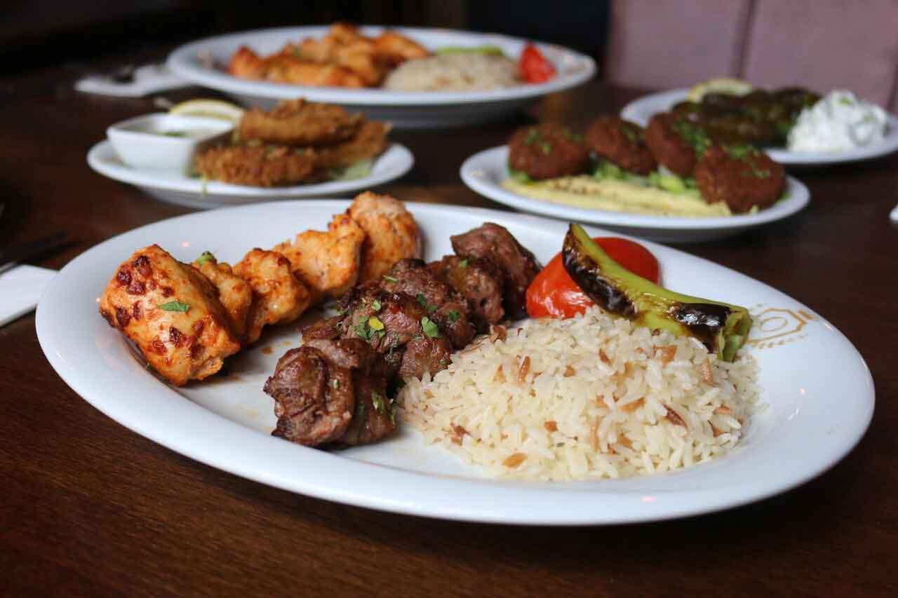 Ottoman Kitchen Southampton - Home slider image 3
